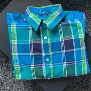 Children's Place Boys Size 5/6 Small